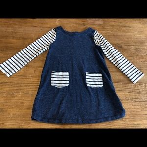 Mini Boden Tunic/Dress